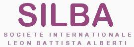 logo for Société internationale Leon Battista Alberti