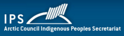 logo for Arctic Council Indigenous Peoples' Secretariat