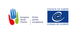 logo for European Committee of Social Rights