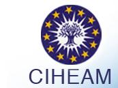logo for Mediterranean Agronomic Institute of Zaragoza