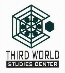 logo for Third World Studies Centre