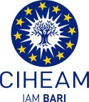 logo for Mediterranean Agronomic Institute of Bari