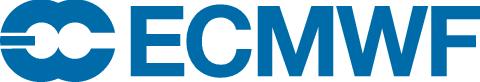 logo for European Centre for Medium-Range Weather Forecasts
