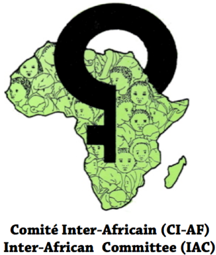 logo for Inter-African Committee on Traditional Practices Affecting the Health of Women and Children