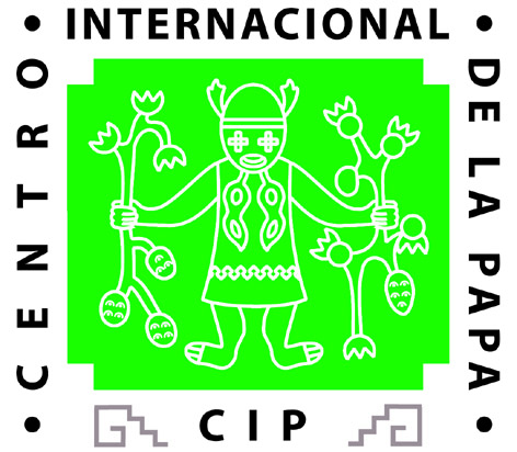 logo for International Potato Center