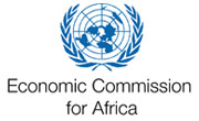 logo for United Nations Economic Commission for Africa
