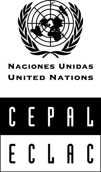 logo for United Nations Economic Commission for Latin America and the Caribbean