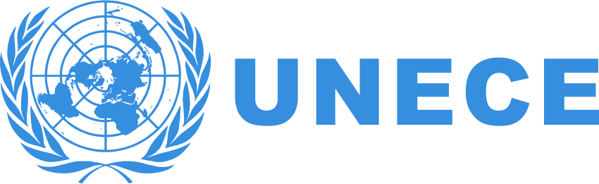 logo for United Nations Economic Commission for Europe