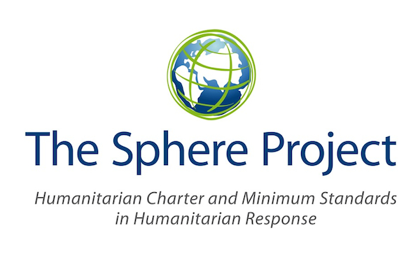 logo for The Sphere Project