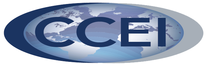 logo for Councils on Chiropractic Education International