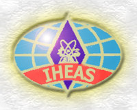 logo for International Higher Education Academy of Science