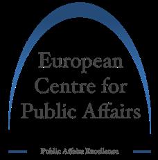 logo for European Centre for Public Affairs