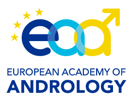 logo for European Academy of Andrology