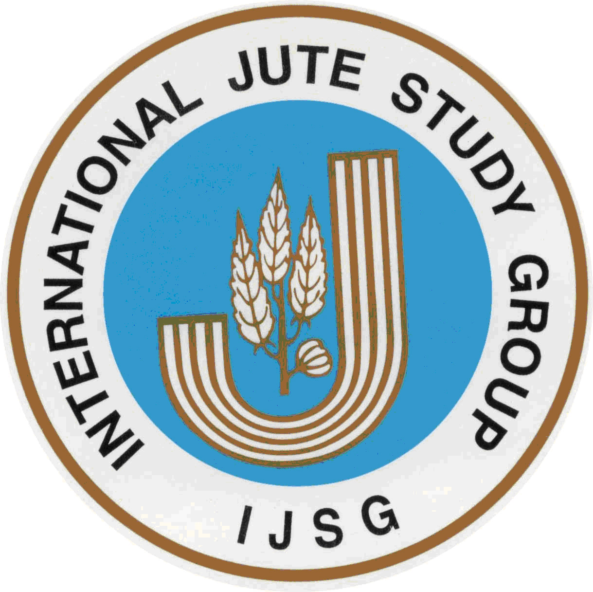 logo for International Jute Study Group