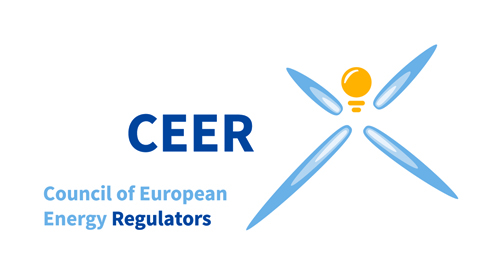 logo for Council of European Energy Regulators