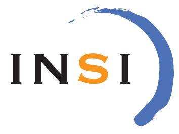 logo for International News Safety Institute
