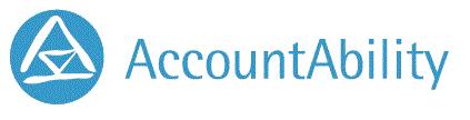 logo for AccountAbility