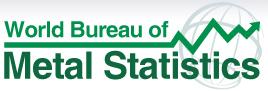 logo for World Bureau of Metal Statistics