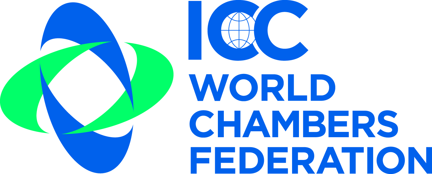 logo for World Chambers Federation