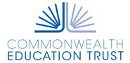 logo for Commonwealth Education Trust