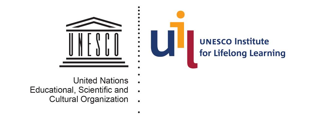 logo for UNESCO Institute for Lifelong Learning