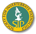 logo for Society for Invertebrate Pathology