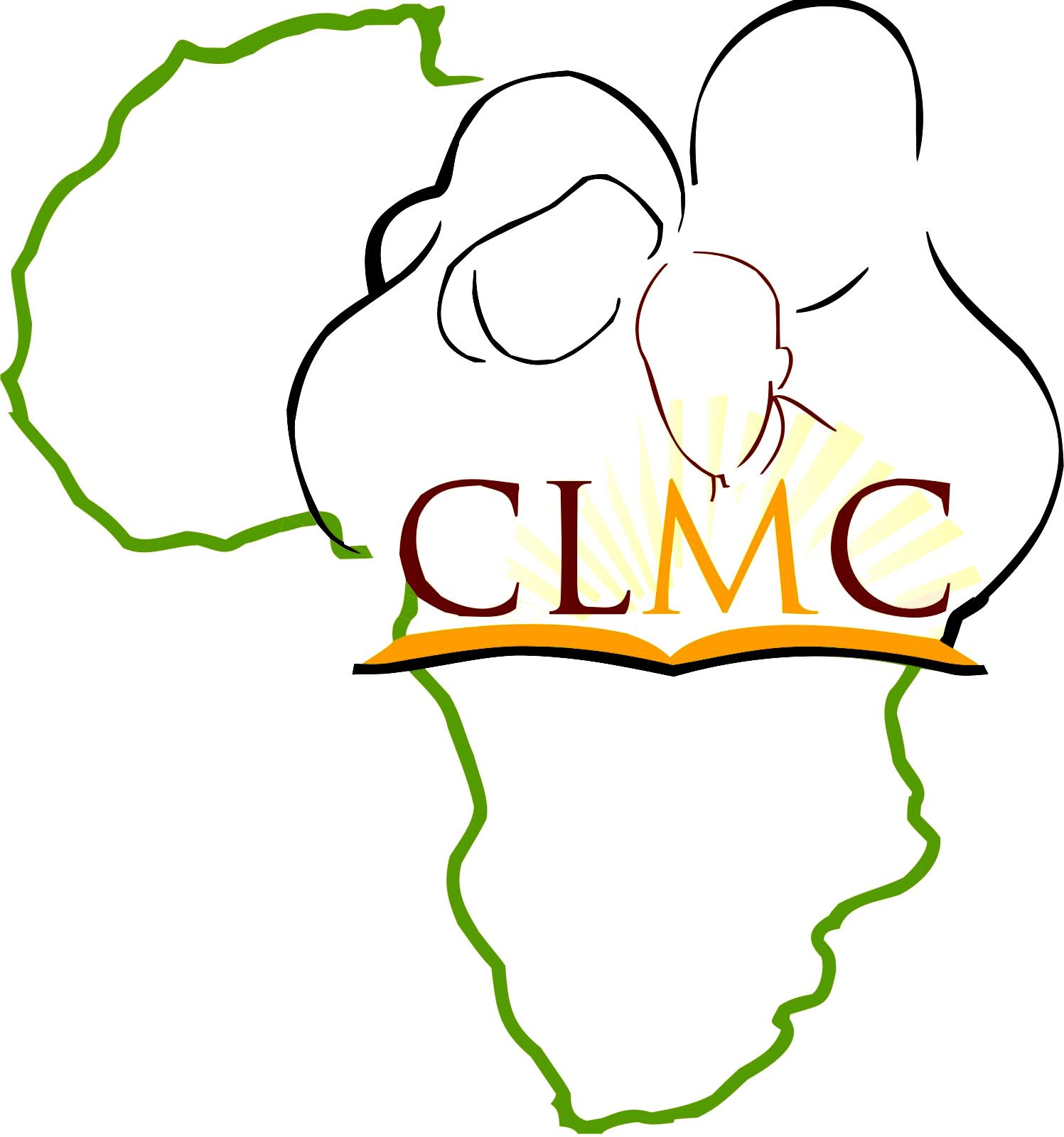 logo for Christian Learning Materials Centre, Nairobi