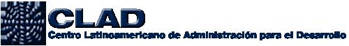 logo for Latin American Centre for Development Administration