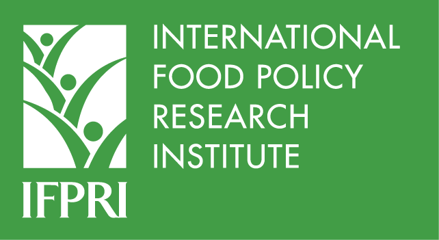logo for International Food Policy Research Institute