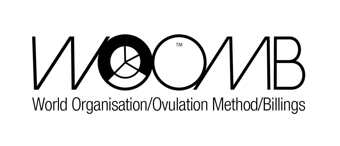 logo for World Organization - Ovulation Method - Billings