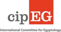 logo for ICOM International Committee for Egyptology