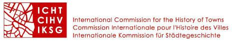 logo for International Commission for the History of Towns