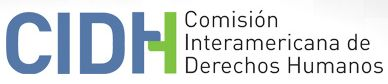 logo for Inter-American Commission on Human Rights