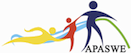 logo for Asian and Pacific Association for Social Work Education