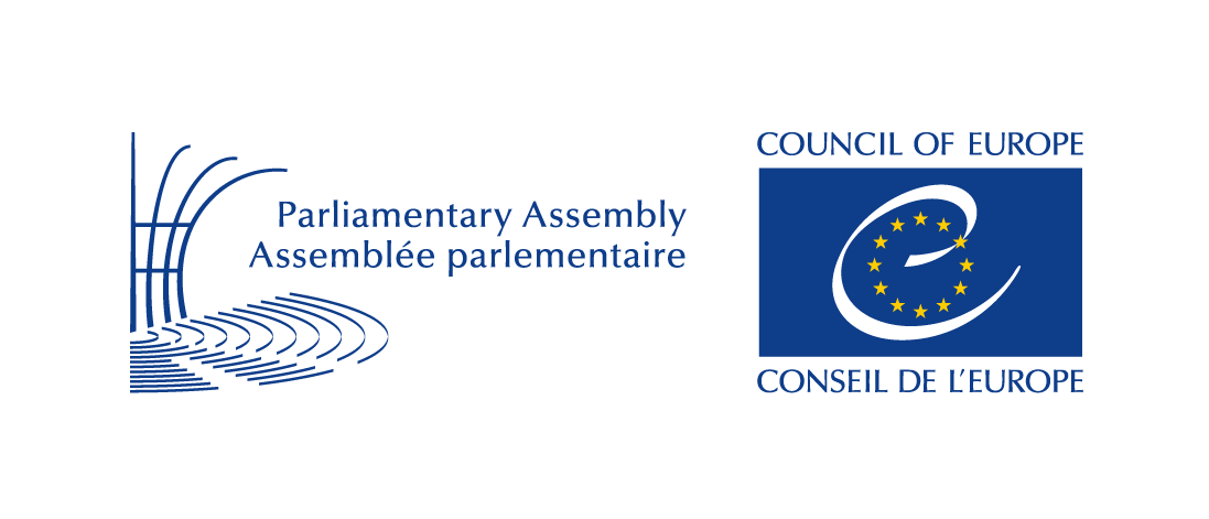 logo for Parliamentary Assembly of the Council of Europe