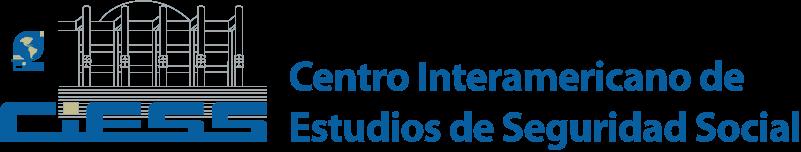 logo for Centro Interamericano de Estudios de Seguridad Social