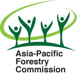 logo for Asia-Pacific Forestry Commission