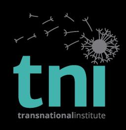 logo for Transnational Institute