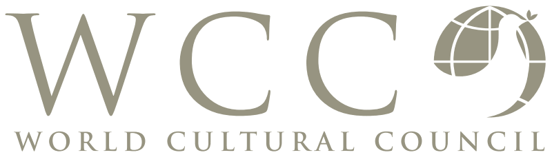 logo for Consejo Cultural Mundial