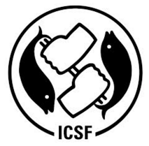 logo for International Collective in Support of Fishworkers