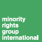 logo for Minority Rights Group International
