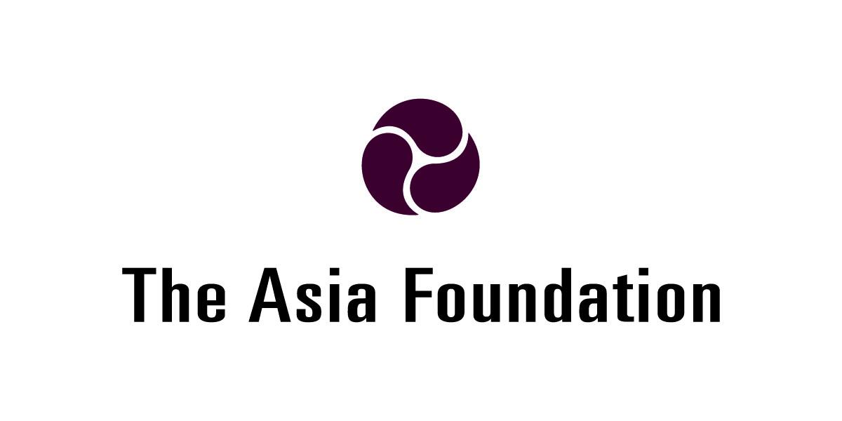 logo for Asia Foundation