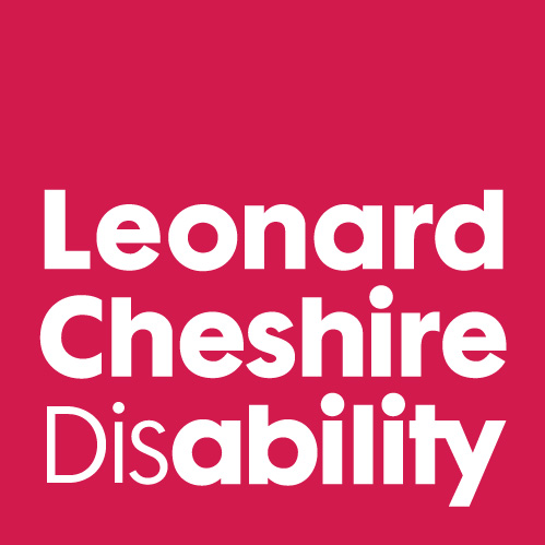 logo for Leonard Cheshire Disability