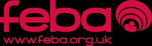 logo for Feba Radio
