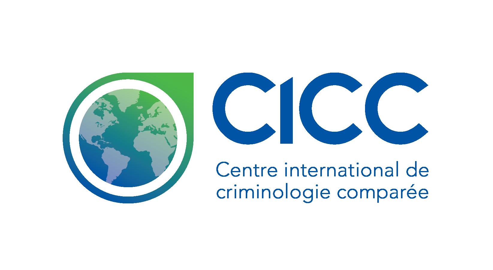 logo for International Centre for Comparative Criminology