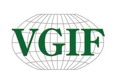 logo for Virginia Gildersleeve International Fund