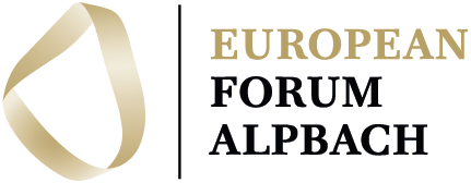 logo for European Forum Alpbach