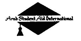logo for Arab Student Aid International
