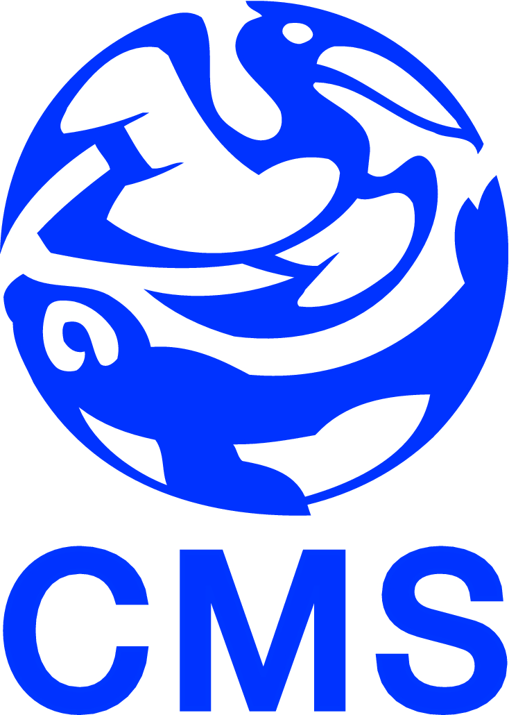 logo for Secretariat of the Convention on the Conservation of Migratory Species of Wild Animals