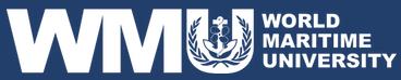 logo for World Maritime University